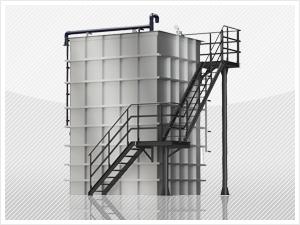 排水処理の能力アップに最適なバイオマイティSK