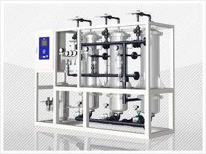半導体製造プロセスを効率化するダイシング工程からの排水回収