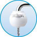 浄水器イメージ画像