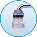 浄水蛇口イメージ画像