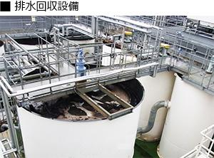 排水回収設備