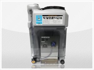 省エネ型薬品注入装置サンキャッチF30