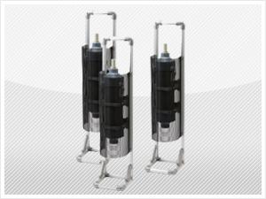 冷却水系の安定運転と省エネに貢献する冷却水処理におけるトータルソリューション