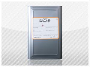 洗浄水や高温排水にも効果を発揮する消泡剤「クリレス800シリーズ」