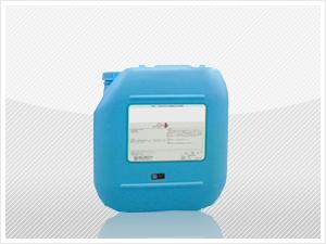 冷凍機内の銅チューブを腐食から守る水処理薬品クリンストリームC-969